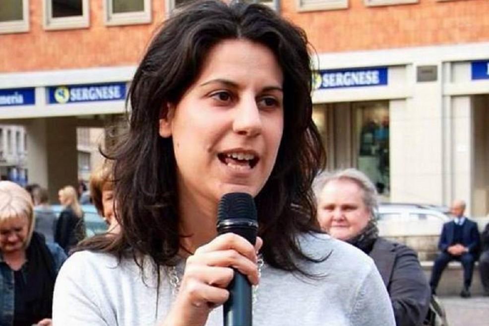 Onorevole Mirella Liuzzi (M5S)