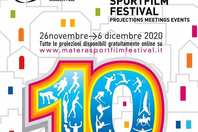 matera sport film festival 2020