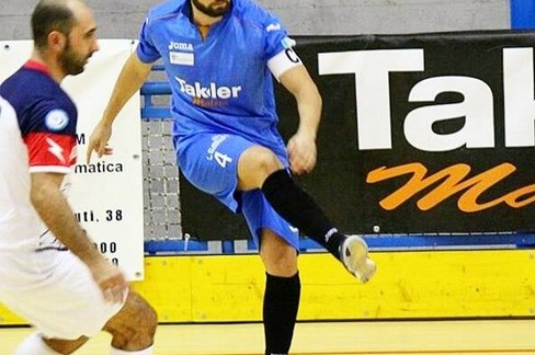 Real Team Matera Gianni Lecci