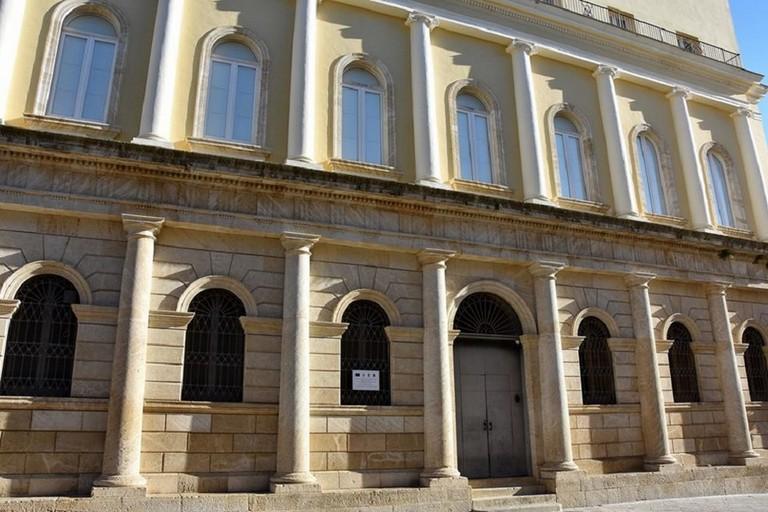 Museo Civico Archeologico di Gravina