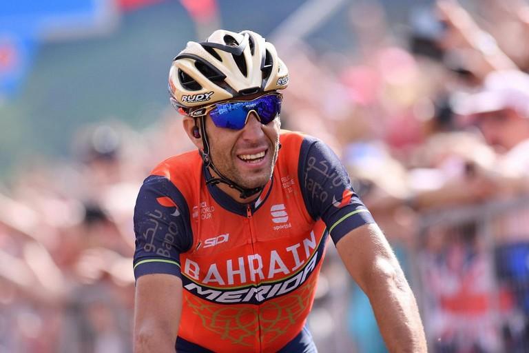 ciclista nibali
