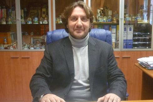 Nico taratufolo, presidente del real Team Matera