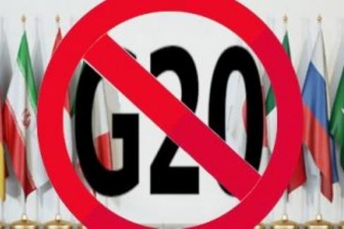 NO G20