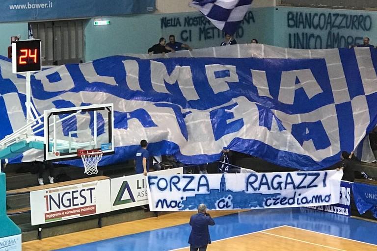 Olimpia Basket Matera