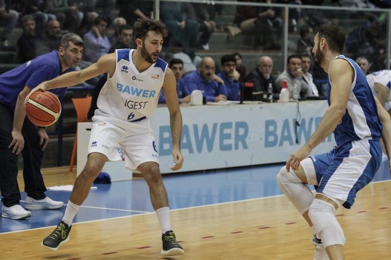 Olimpia Matera vs Ge.Vi. Napoli
