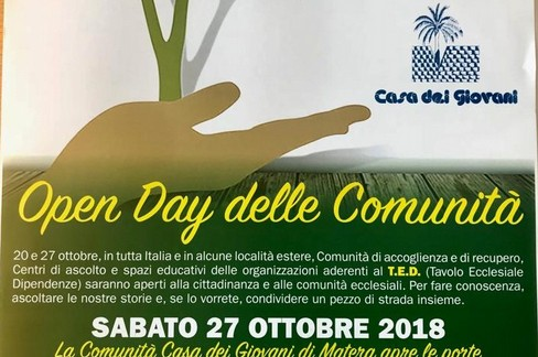 open Day alla