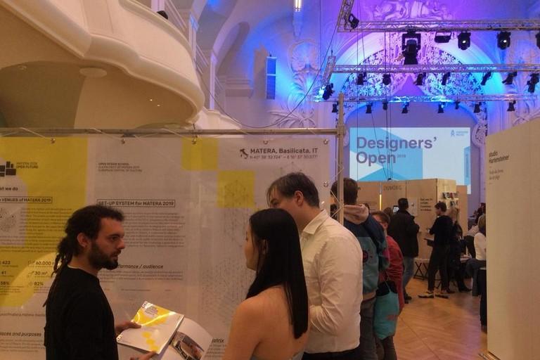 Designers' Open di Lipsia