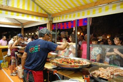 Paella spagnola - Gnam Fest