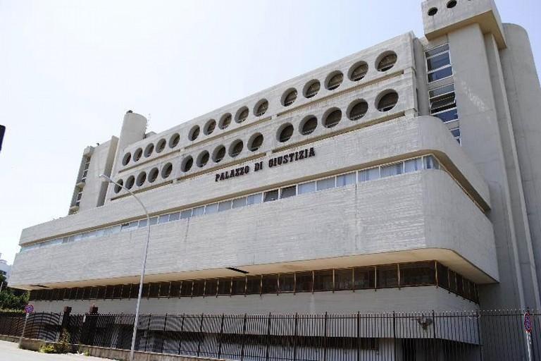 Palazzo di Giustizia di Matera