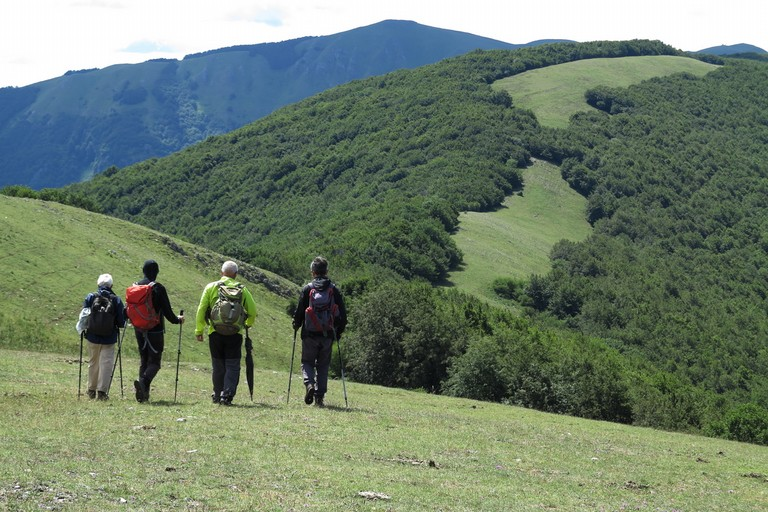 Escursioni Cai