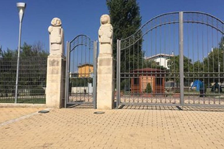 Parco dei IV Evangelisti