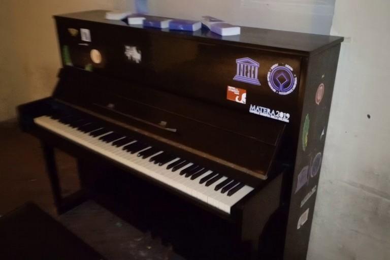 Pianoforte sul Belvedere Guerricchio