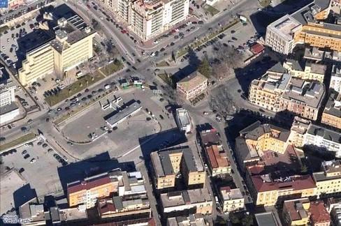 Piazza Visitazione