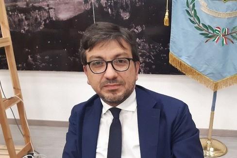 piergiuseppe Otranto- portavoce sindaco Bennardi