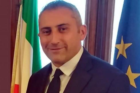 Piero Marrese- Presidente provincia Matera