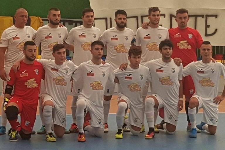 C.S. Pisticci vs Real Team Matera