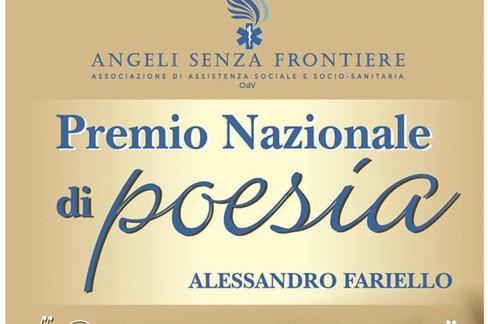 premio poesie Fariello