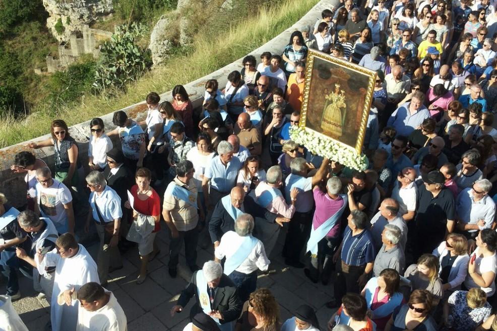 Processione dei Pastori