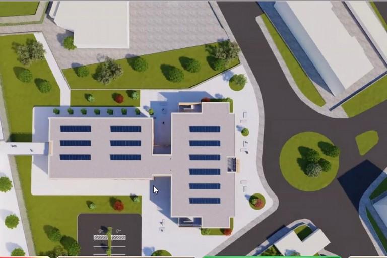 Progetto scuola Torraca