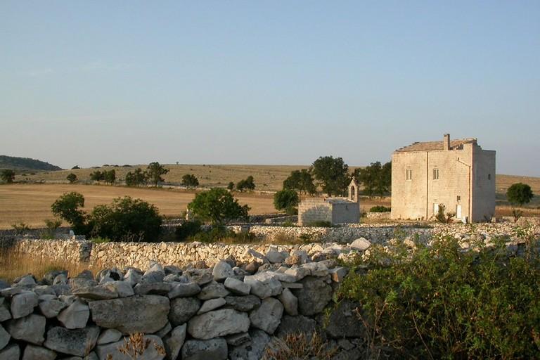 Masseria Radogna