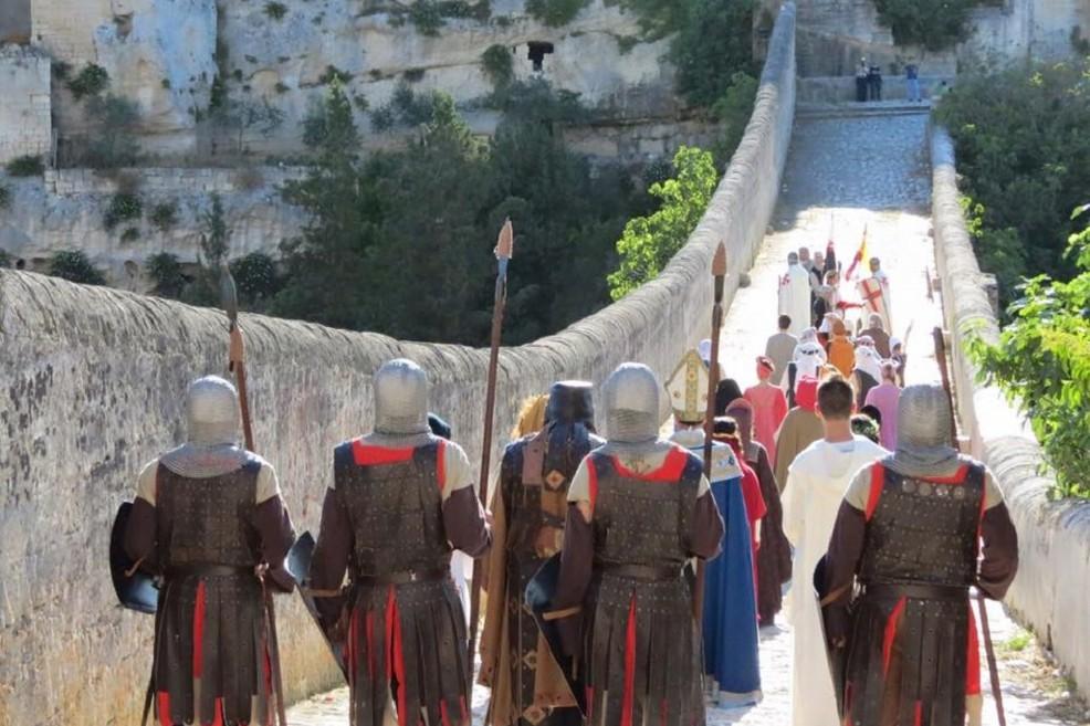 Storia e Medioevo