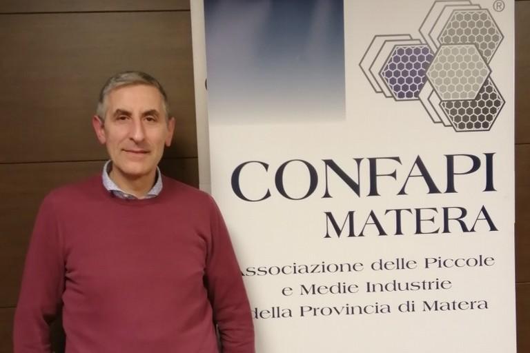 Raffaele Nicoletti- presidente Unionalimentari