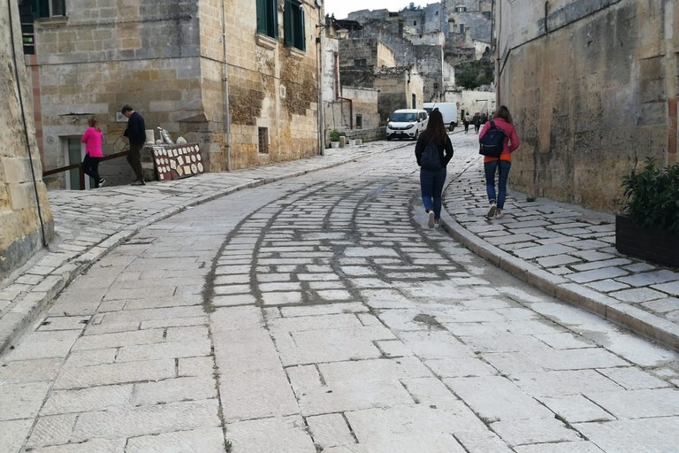 Maltempo: a Matera otto milioni di euro di danni