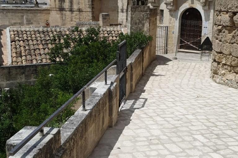 riqualificazione Gradoni Duomo