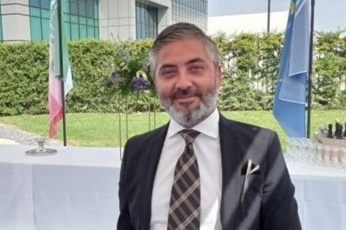 Rocco Fuina- amministratore consorzio industriale Matera