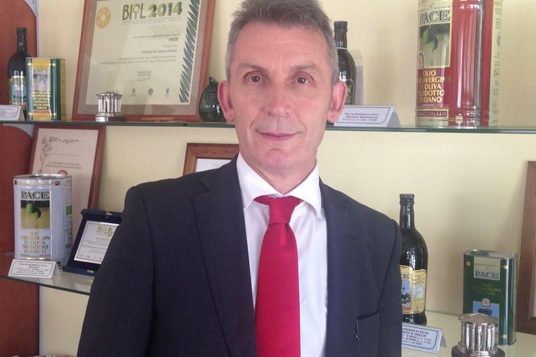 rocco pace presidente oprol