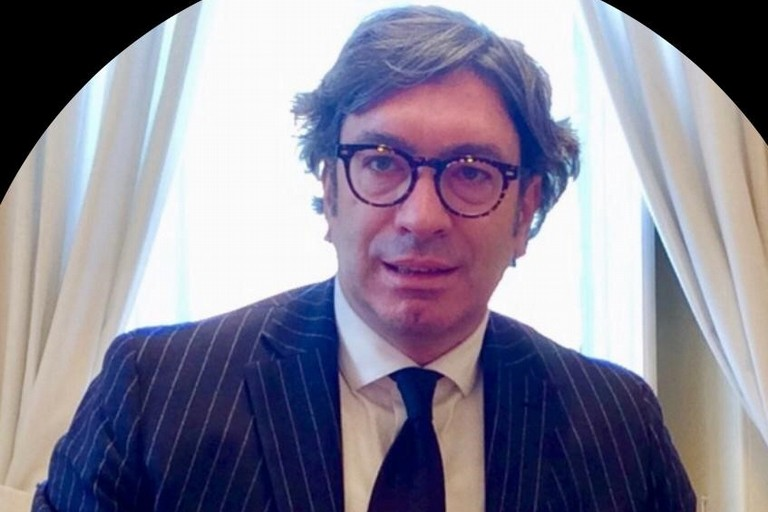 Rocco Sassone, Presidente Olimpia Basket Matera