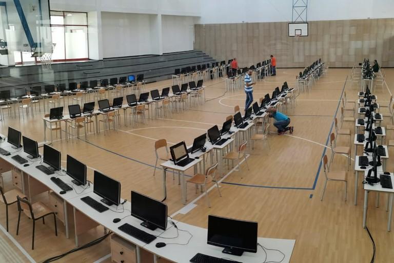Olimpiadi nazionali d'informatica
