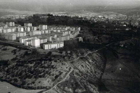 Quartiere Serra Venerdì