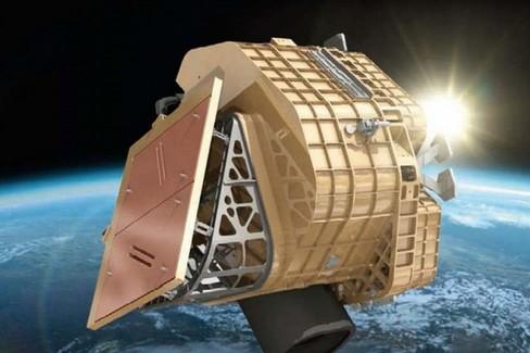 Satellite Prisma