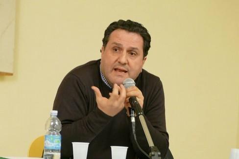 Saverio De Bonis- senatore ex M5S