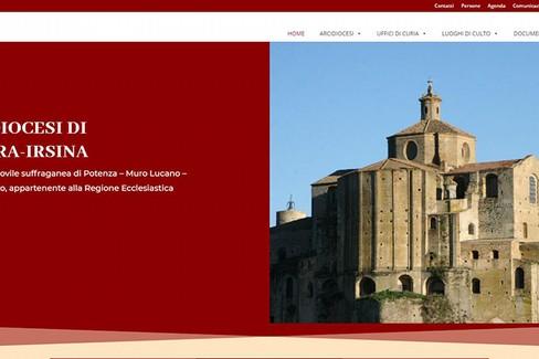 sito diocesi matera