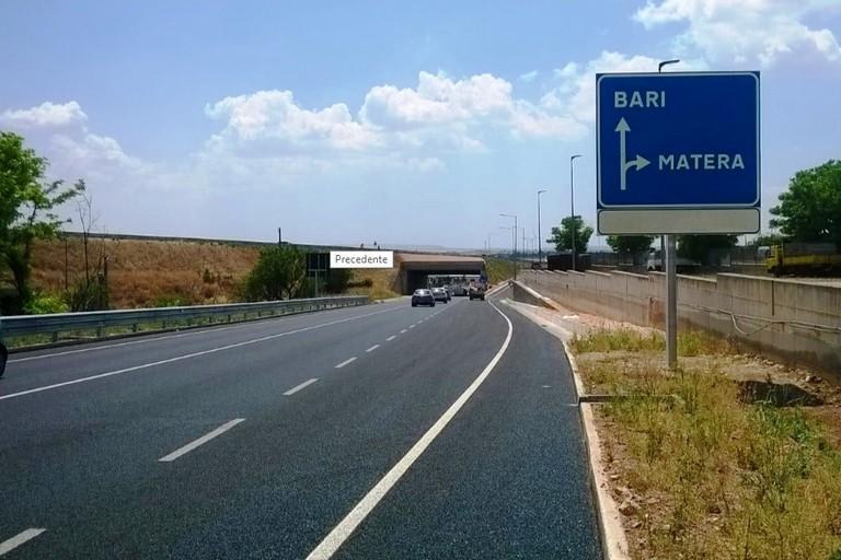 Associazione Infrastrutture: Basilicata a due velocità