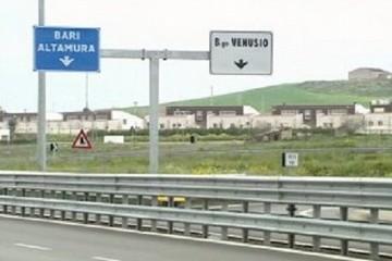Svincolo Borgo Venusio area commerciale