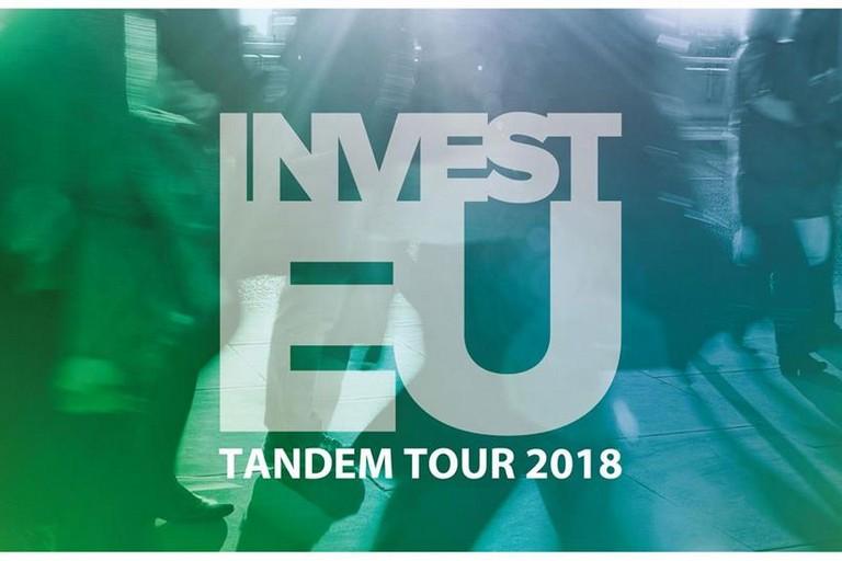 tandem tour 2018