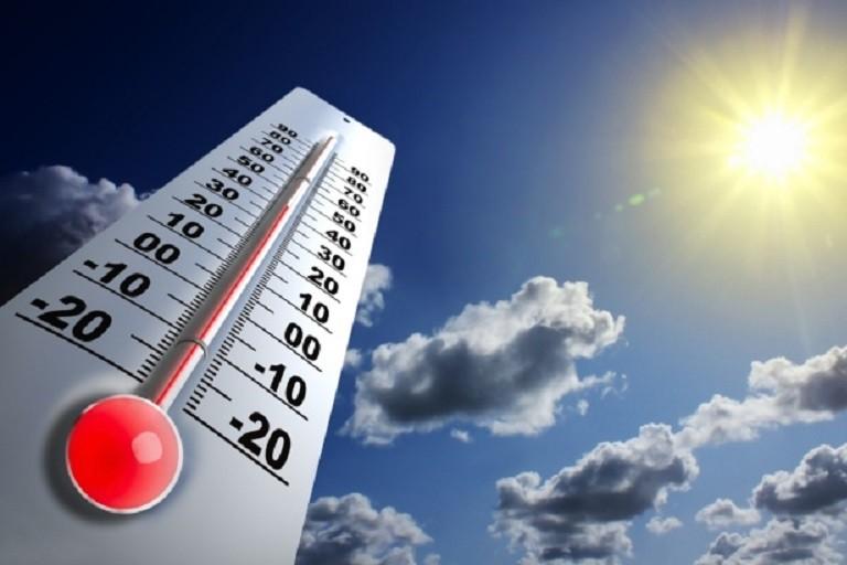 Sarà la settimana più calda dell'anno