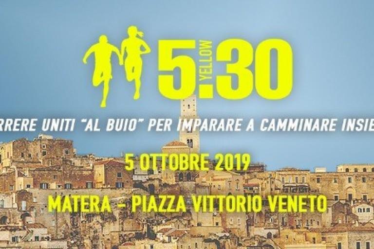 "Run 5.30 ""yellow edition"""