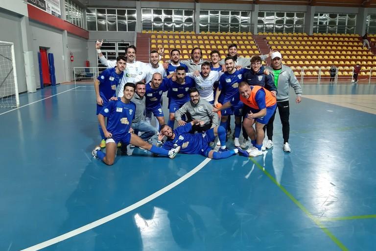 Real Team Matera vs Traforo