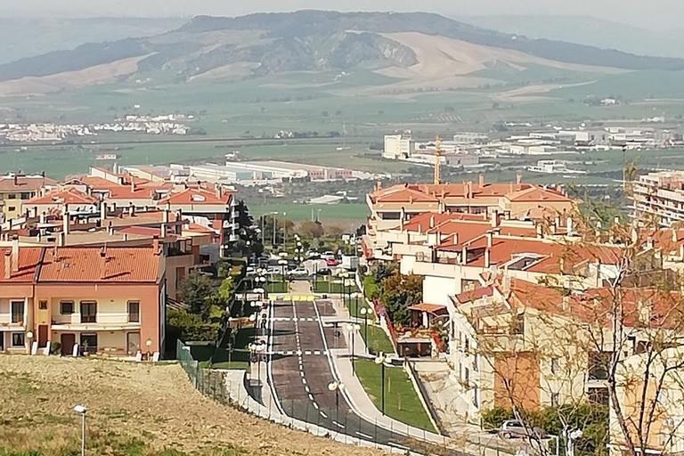 Via Leoncavallo