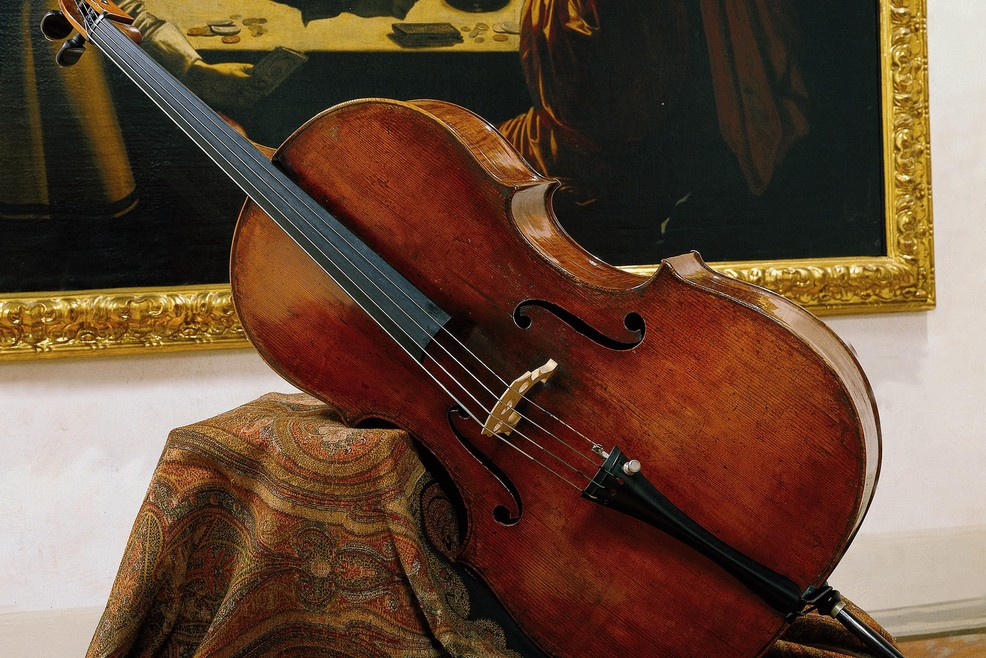 Violoncello Musica Classica