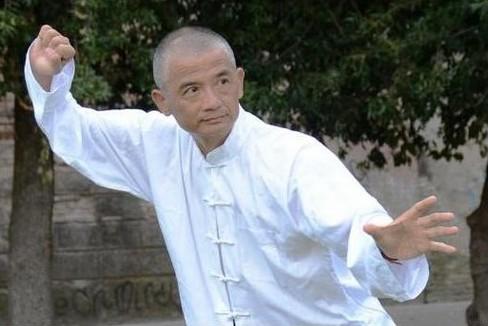 wag-zhi-xiang, maestro di Taijquan